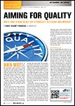 Motor Age, September 2013 Aiming For Quality