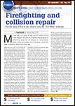 ABRN - Auto Body Repair News, October 2013 Firefighting and Collision Repair