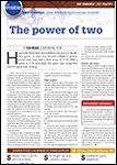 ABRN - Auto Body Repair News, January 2014 The Power Of Two