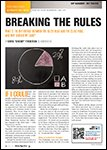 Motor Age, April 2014 - Breaking The Rules