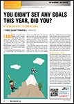 Motor Age, June  2014 - You Didn't Set Any Goals This Year, Did You?