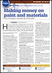ABRN - Auto Body Repair News,  April 2015 - Making Money On Paint And Materials