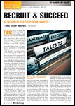 Motor Age, September 2015 - Recruit and Succeed