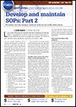 ABRN - Auto Body Repair News,  October 2015 - Develop and Maintain Standard Operating Procedures: Part 2