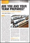 Motor Age, December 2015 - Are You and Your Team Prepared?