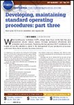 ABRN - Auto Body Repair News, December 2015 - Develop and Maintain Standard Operating Procedures: Part 3