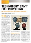 Motor Age, February 2016 - Technology Can't Fix Everything