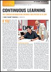 Motor Age, April 2016 - Continuous Learning
