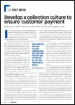 ABRN - Auto Body Repair News, June 2016 - Develop A Collection Culture