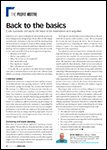 ABRN - Auto Body Repair News, August 2016 - Back To The Basics
