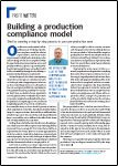 ABRN, March 2017 - Building a Production Compliance Model
